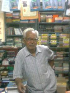 N Samba Murthy
